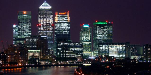 euro-london-city-night