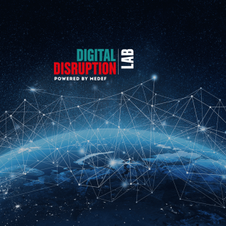 Digital Disruption Lab