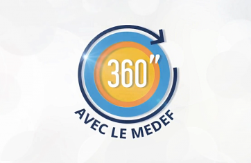 360 secondes