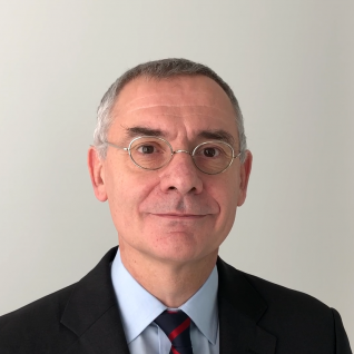 Thierry Mallet (Transdev)
