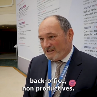 Guy Buisson (MEDEF Normandie)