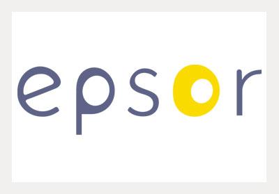 Logo Epsor
